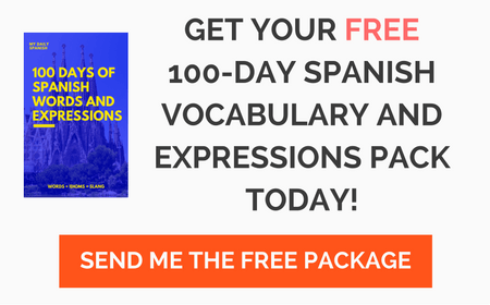 Spanish Words and Expressions