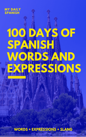 Spanish Learning Package