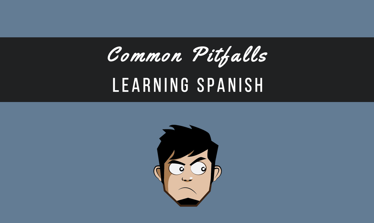 English Speakers Learning Spanish