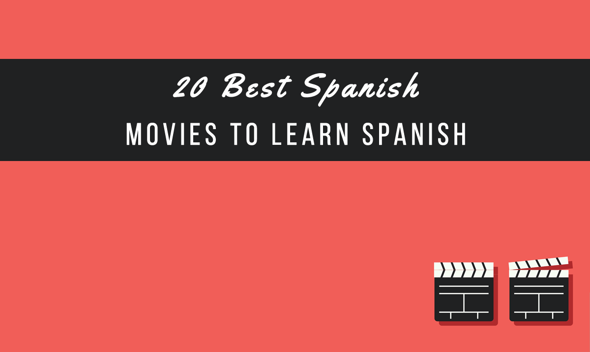 Best Movies Filmed in Spain
