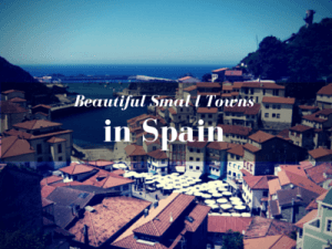 beautiful small towns in spain