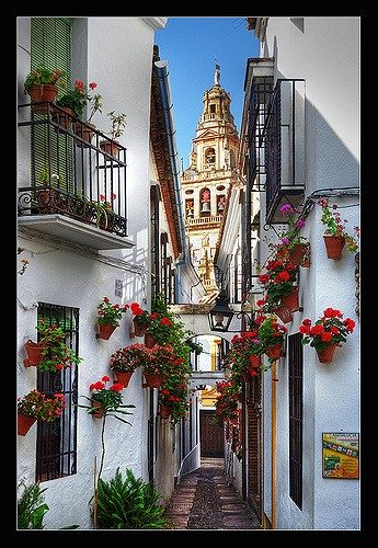 small towns Spain-cordoba_