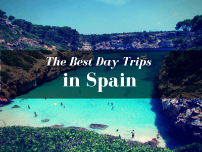 The Best Day Trips in Spain