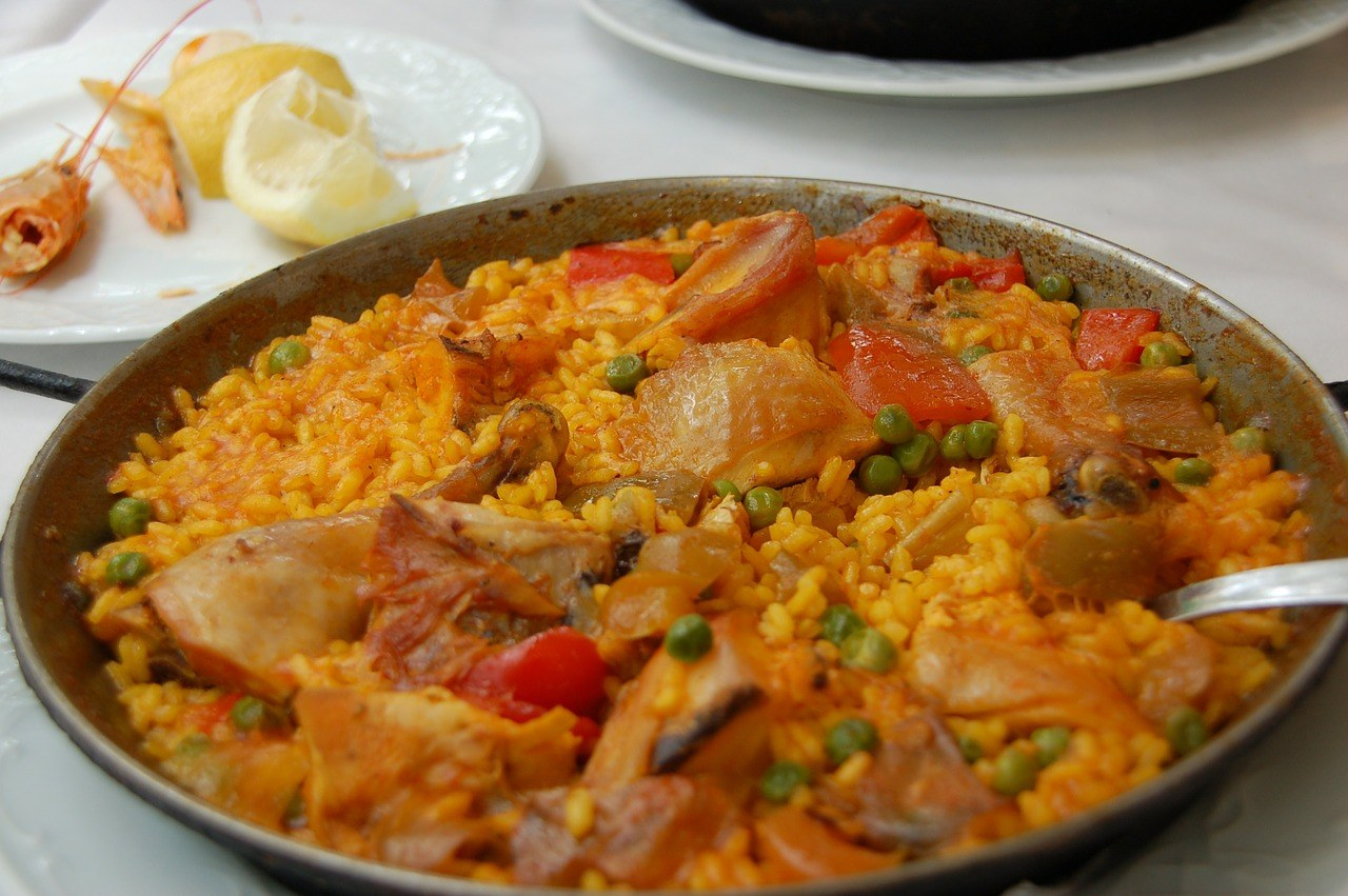 20 Spanish Dishes For All Seasons