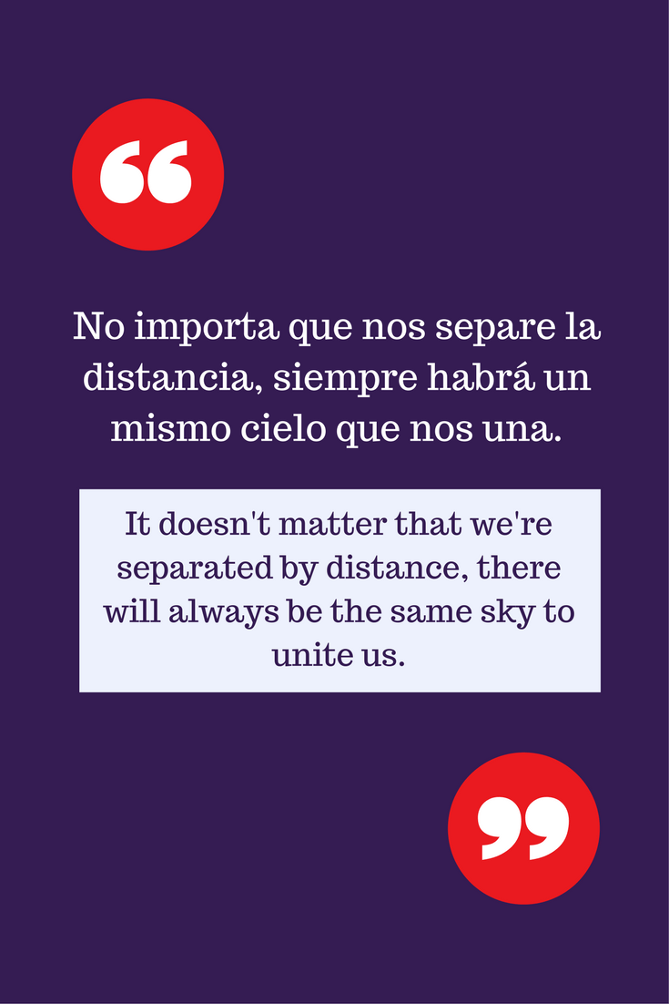 Love Quotes For Us 10 Beautiful Spanish Love Quotes That Will Melt Your Heart