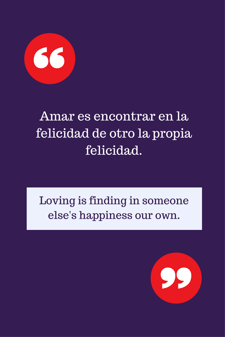 The Best Love Quotes To Melt A Heart 10 Beautiful Spanish Love Quotes That Will Melt Your Heart