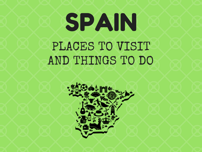 Spain's Best-Secrets- Places