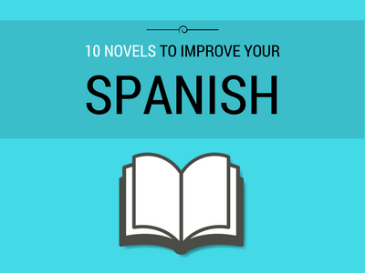 Spanish Novels Learn Spanish