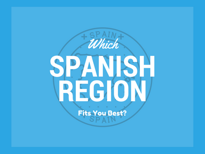 Which Spanish Region Fits You Best