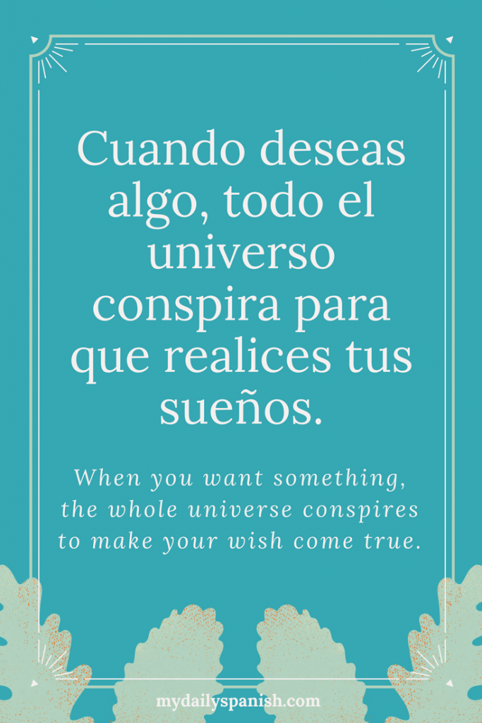 Motivational Quotes In Spanish The Best Spanish Motivational Quotes Motivational Quotes In Spanish