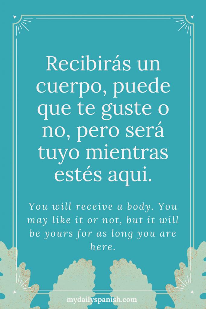 spanish quote 4