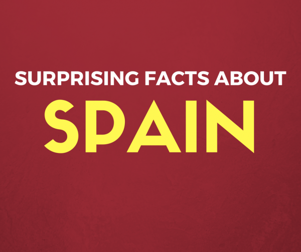 Surprising Facts About Spain