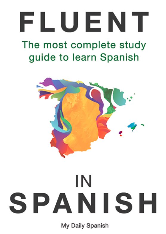Fluent in Spanish