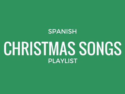 Spanish Christmas Songs