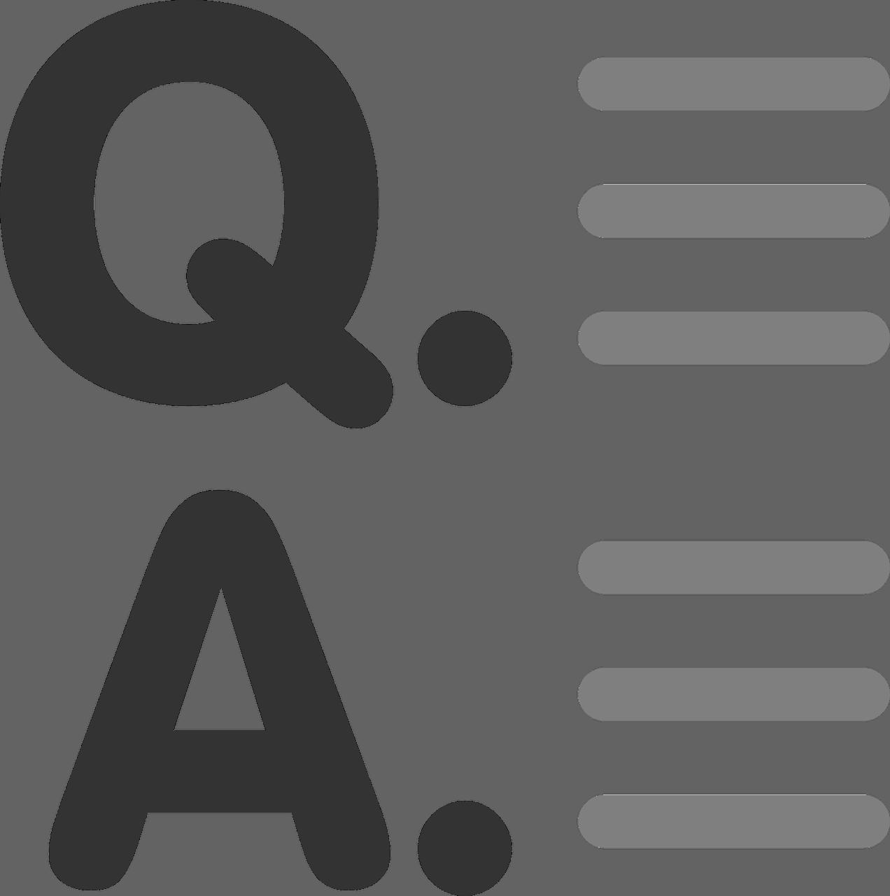 Quiz Q&A