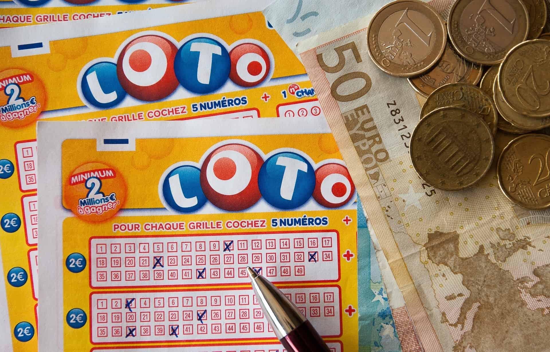 www.mydailyspanish.com Lottery