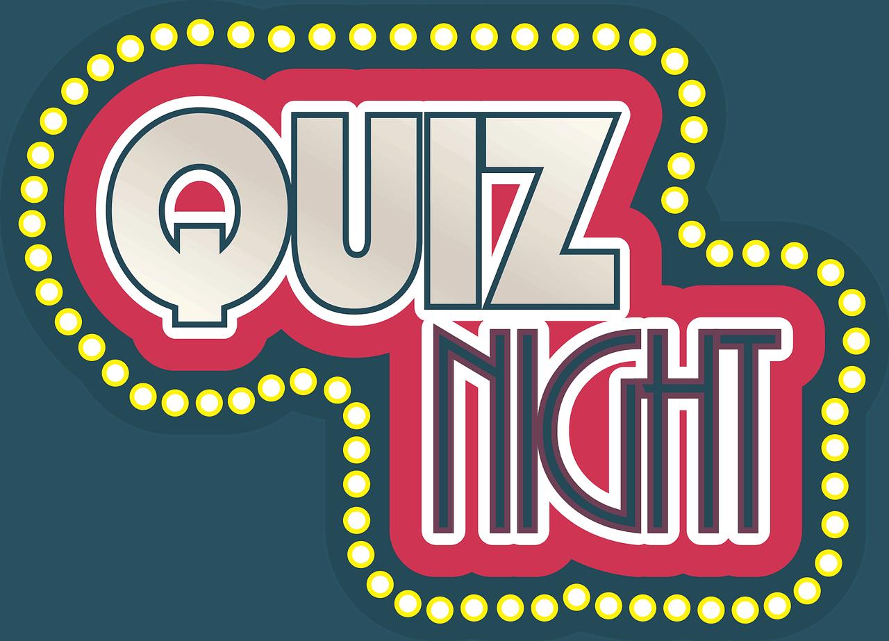 www.mydailyspanish.com Quiz Night