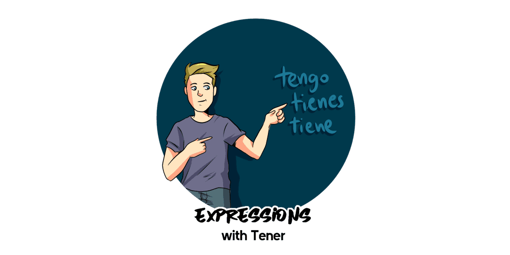 Expressions with 'tener' TW