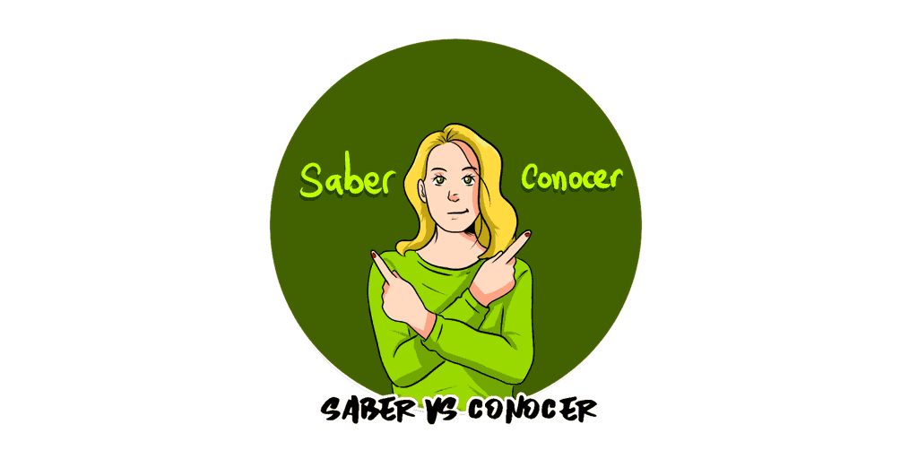 Saber vs Conocer TW