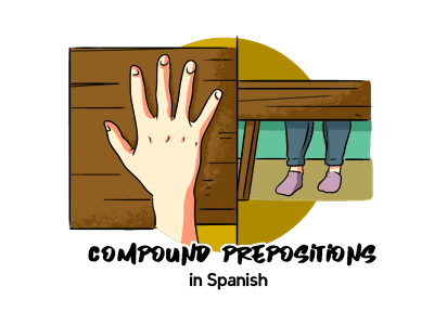 Compound Prepositions in Spanish TH
