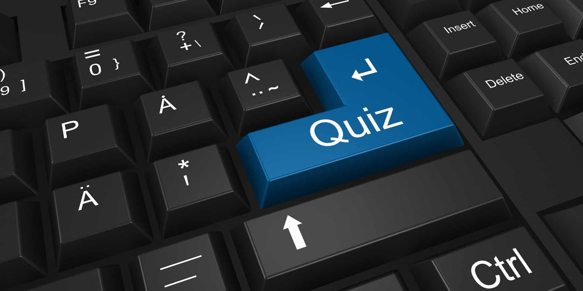 www.mydailyspanish.com Quiz