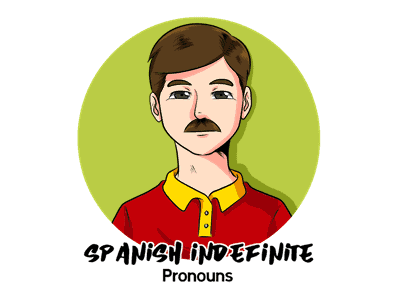Indefinite Pronouns in Spanish TH