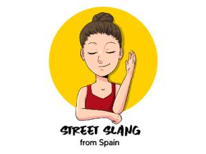 Spain-street-slang